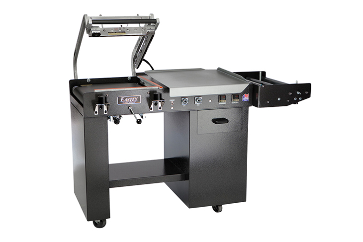 Eastey L-Bar Sealer Professional Series