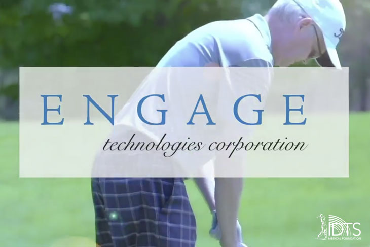 IDTS Medical and Engage Charity Golf Tournament